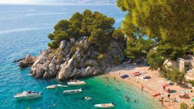 Сколько стоит отдых в Хорватии весной