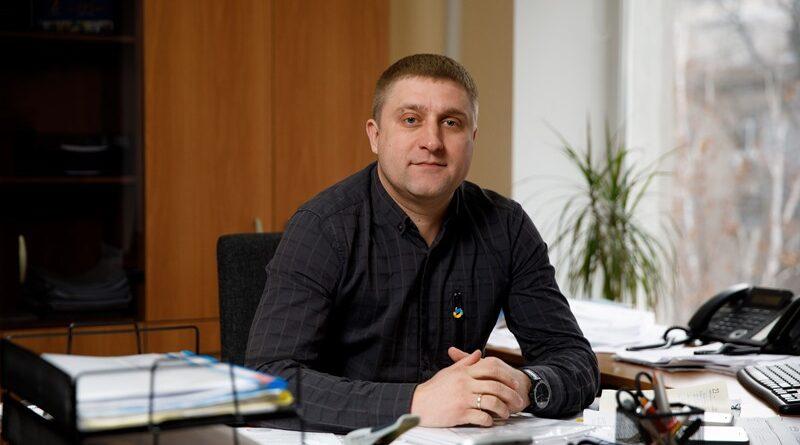 Максим Бойко