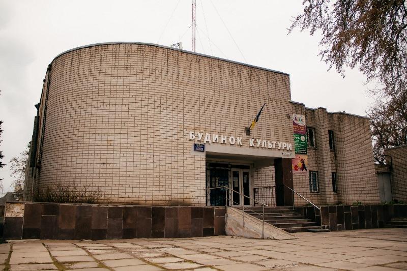 Музей истории лоцманов_Днепр