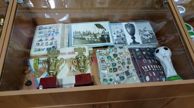 Музей олімпійської слави_Нікопольський район