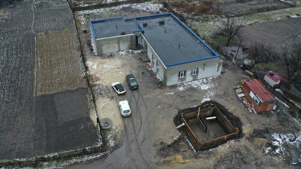 амбулаторія_Богданівська громада
