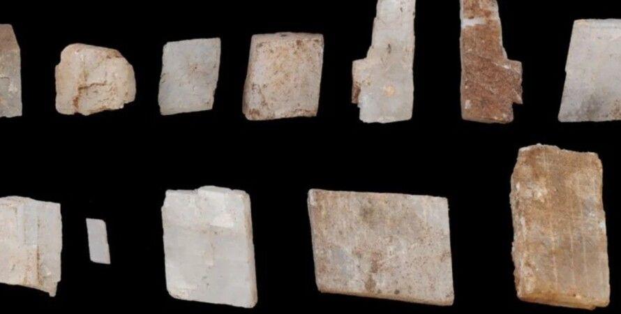 артефакты_Южная Африка