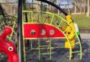 парки Днепр готовят к сезону