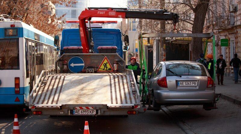 паркування_Дніпро