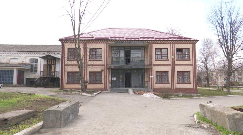психіатрична лікарня_Дніпро