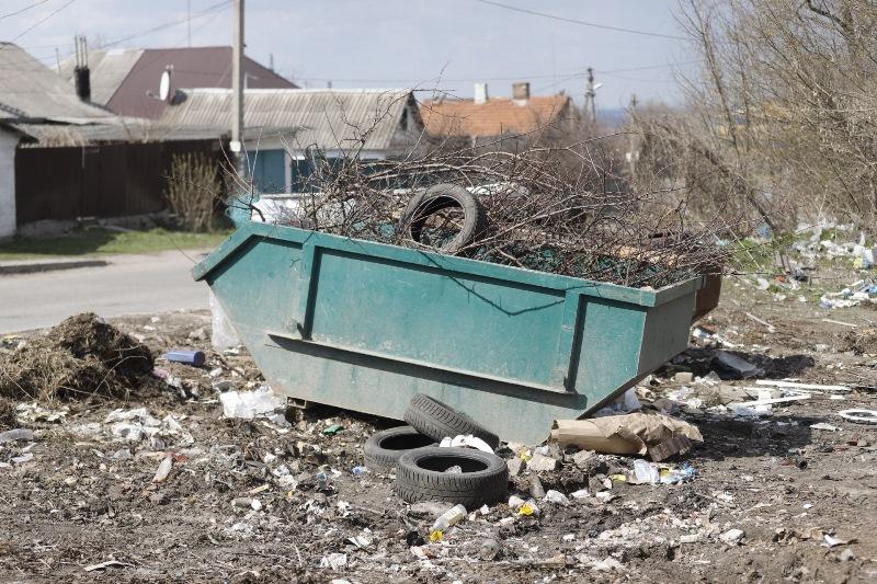 сміттєзвалище_Дніпро