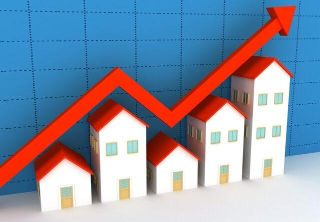 цены на жилье