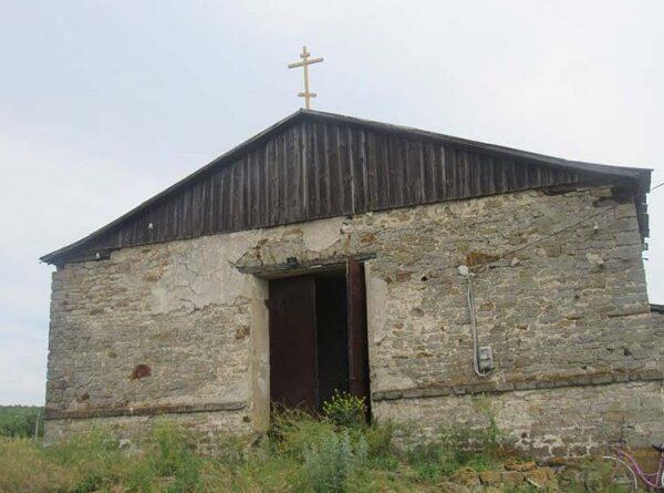 церковь_Межевская ОТГ