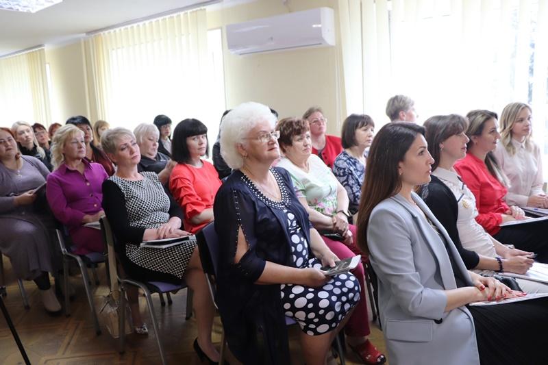 Геннадий Гуфман_женщины