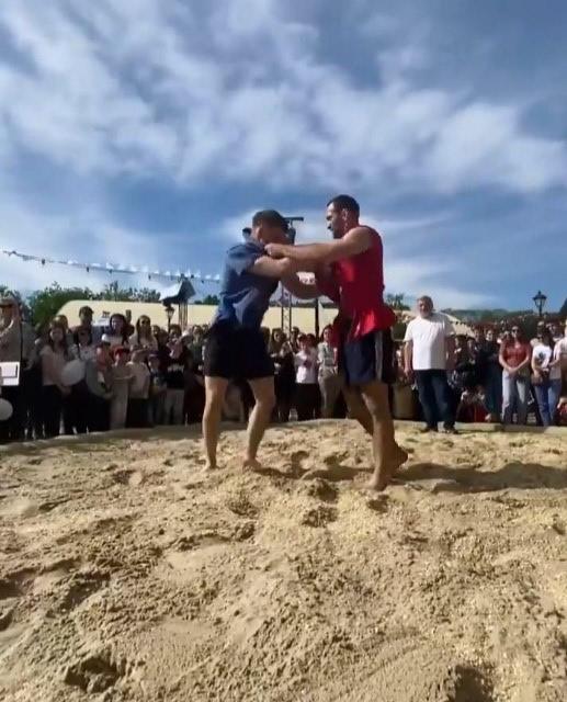 Грузинский фестиваль_Днепр