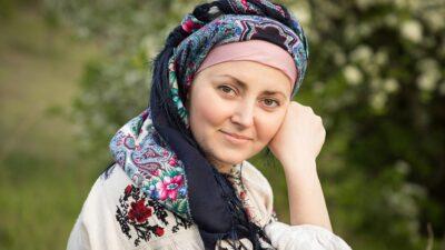 Оксана Тижненко