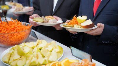 С нового учебного года питание школьников изменится