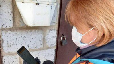 В Днепре и области газовые контролеры используют фотофиксацию при снятии показаний счетчиков