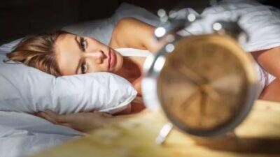 Вчені назвали незвичайну причину безсоння