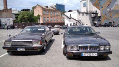 фестиваль сучасної автокультури