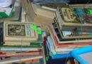 книги из библиотек Днепра