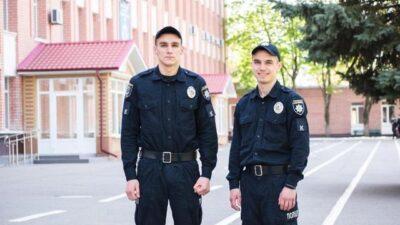 курсанты_университет внутренних дел