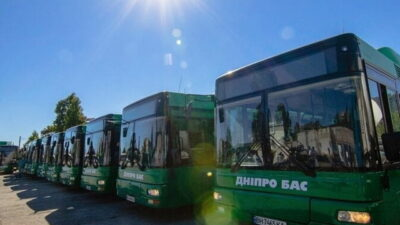 маршрутки ДнепроБас