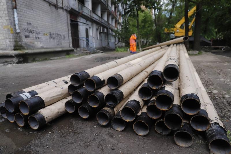 підземні трубопроводи_Дніпро