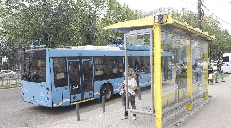 транспортна інфраструктура_Дніпро
