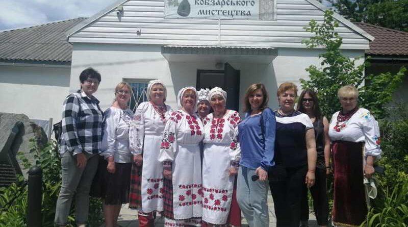 туристична експедиція_Підгородне