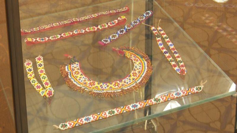 жіночий одяг_історичний музей