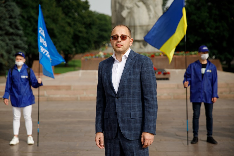 Геннадий Гуфман_Монумент Славы