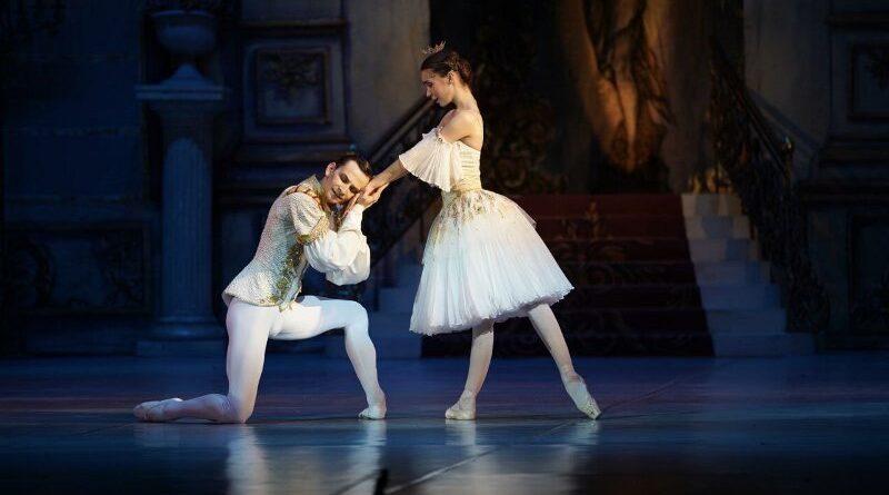 артисты балета_Днепр