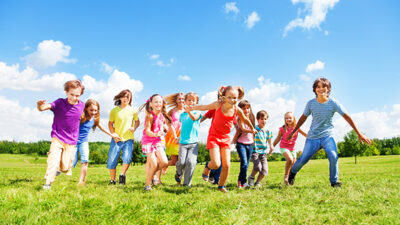 В Украине обновил требования к учреждениям детского отдыха