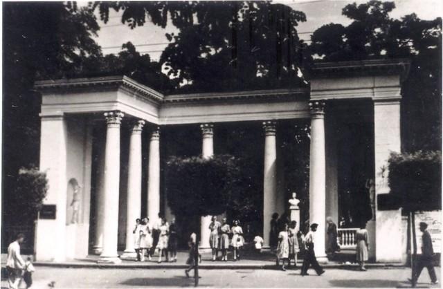 экспонат Музея истории Днепра