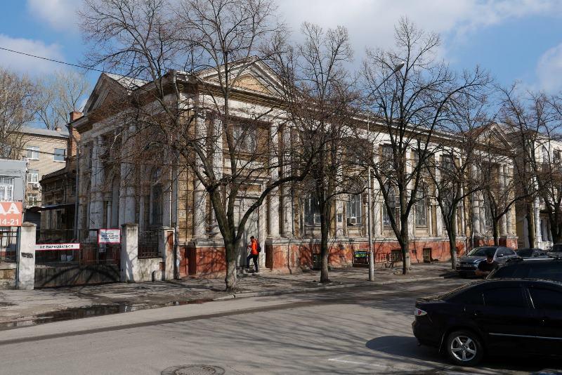 культурна спадщина Дніпра