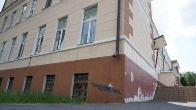 прояви вандалізму_Дніпро