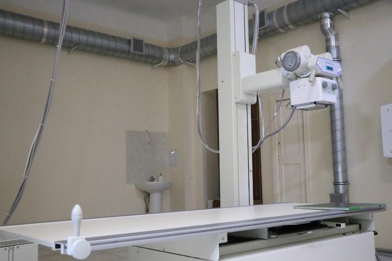 рентгенапарат_16 лікарня