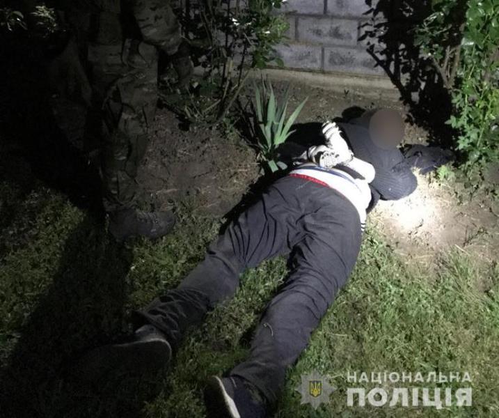 розбійний напад на фермера_Дніпропетровщина