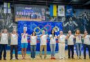 спорт_Днепропетровская область