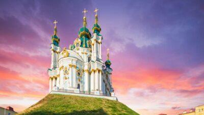 Календарь православных праздников на август-2021