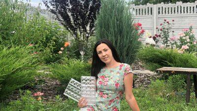 Марина Магамедова