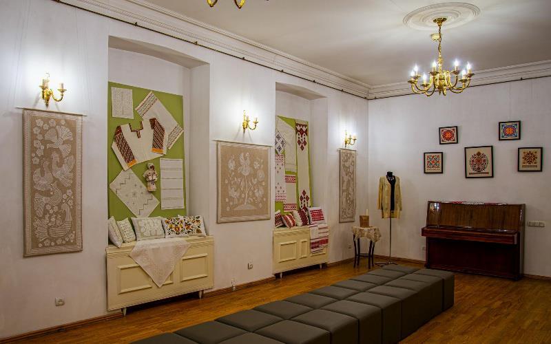 Музей Литератруное Приднепровье