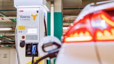 ТОП-3 вопроса о зарядке электромобилей