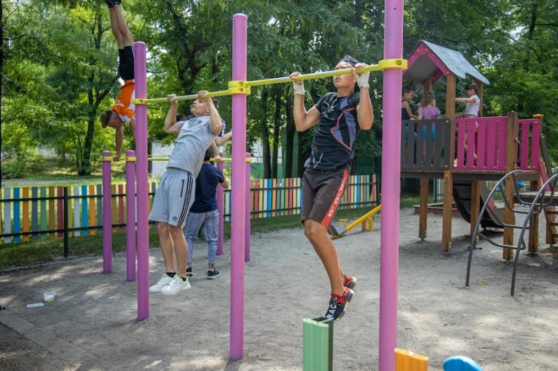 активный парк_Илларионово