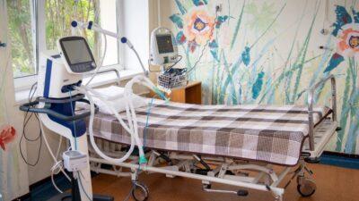 детская клиническая больница_Днепр