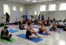 фестиваль йоги_Днепр
