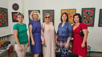 Дніпропетровська область поповнилась новими професійними іменами (фото)