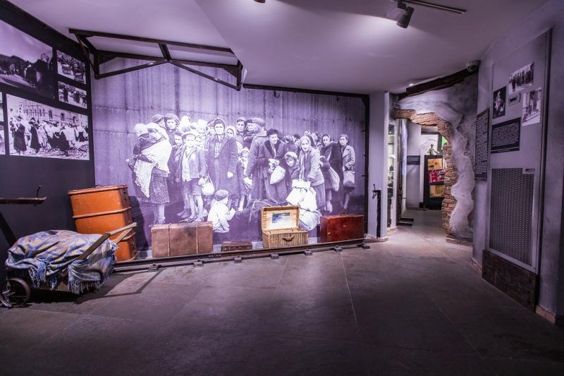 музей память еврейского народа_Днепр