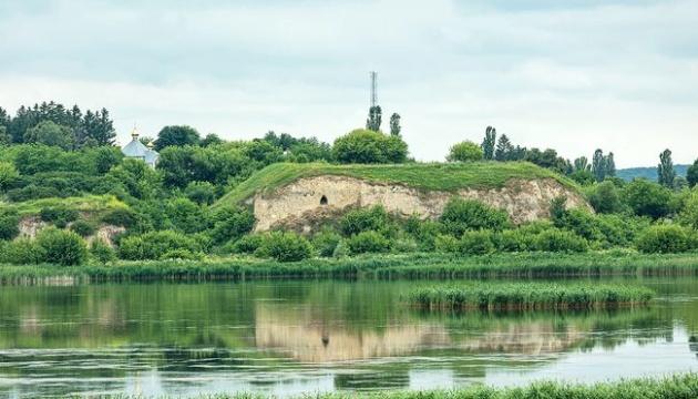 парк Цуманская пуща