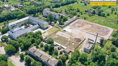 школа Апостолово_стадион