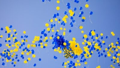 30-річчя Незалежності України