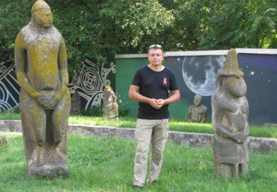 Археолог из Днепра разгадывает многовековые тайны прошлого нашей области