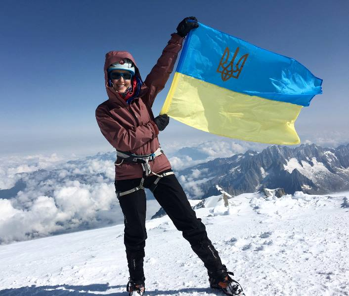 Ирина Караган