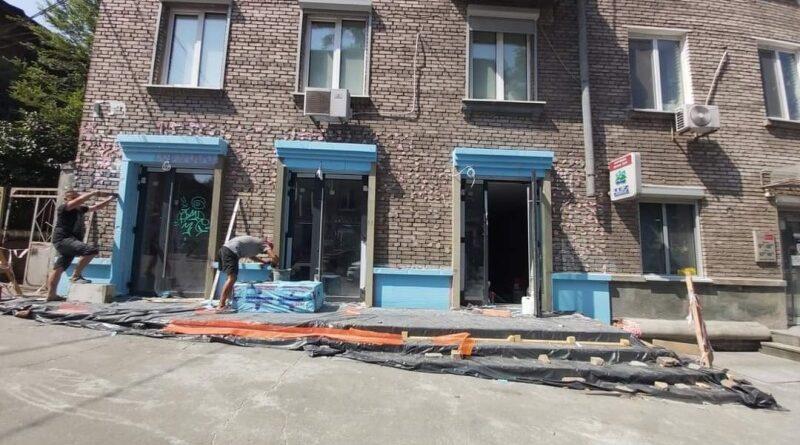 незаконні будови_Дніпро